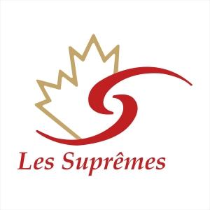 LES SUPREMES LOGO 2015